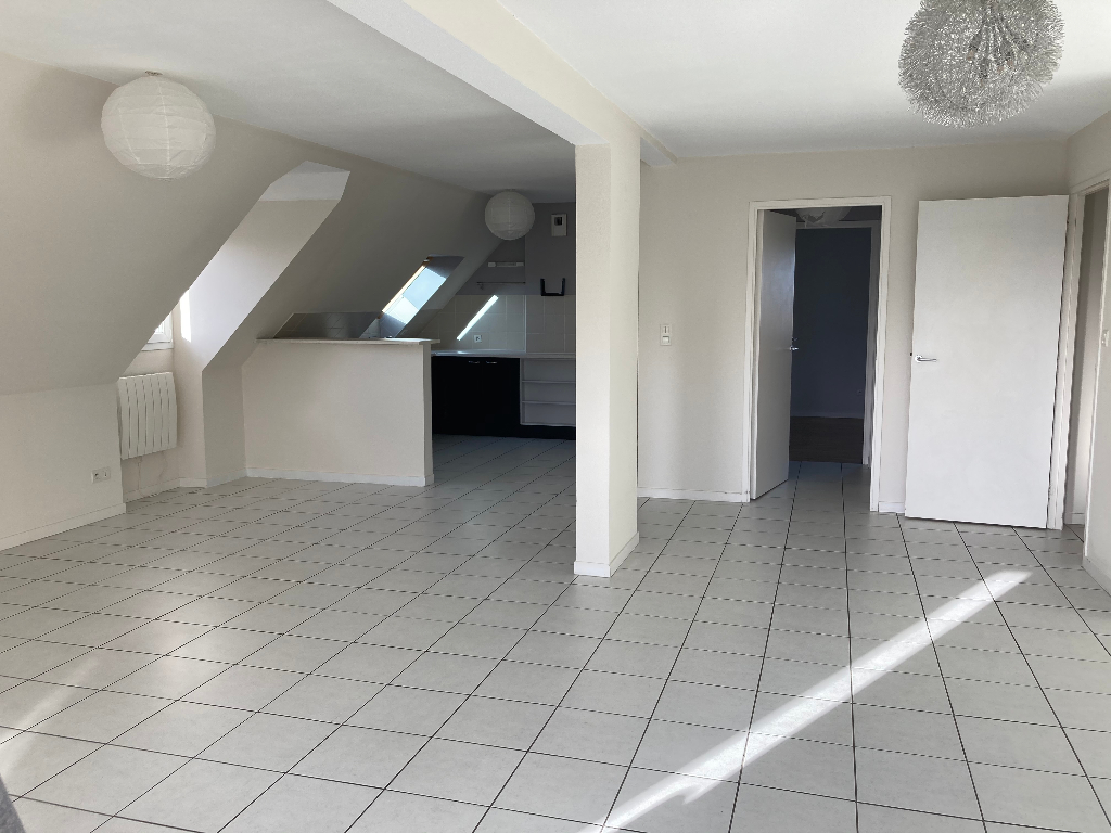 T.3 SAINT PHILIBERT - 90 m2
