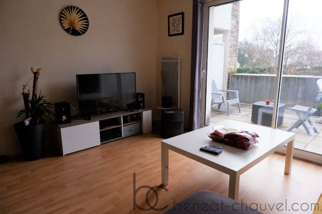 EXCLUSIVITE - Appartement Surzur BOURG - 200 m commerces - T3